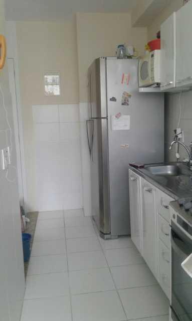 11 - Apartamento 2 quartos à venda Vargem Pequena, Rio de Janeiro - R$ 175.000 - SVAP20190 - 12