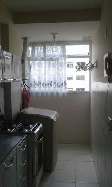 12 - Apartamento 2 quartos à venda Vargem Pequena, Rio de Janeiro - R$ 175.000 - SVAP20190 - 13