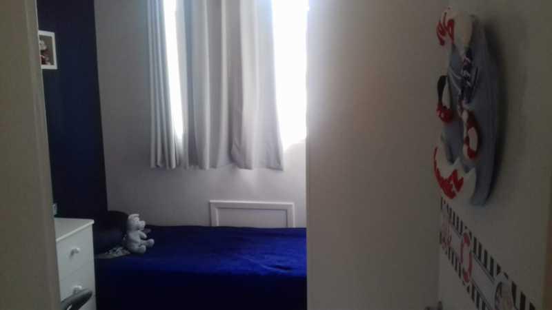 5 - Apartamento 2 quartos à venda Vargem Pequena, Rio de Janeiro - R$ 175.000 - SVAP20190 - 6