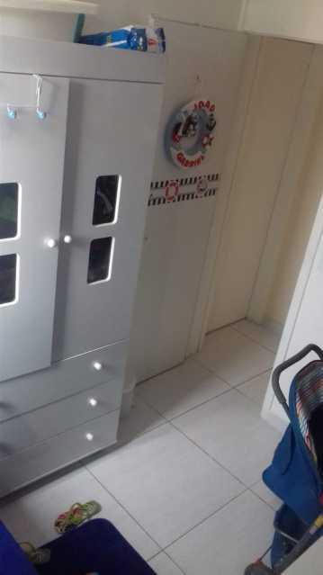 8 - Apartamento 2 quartos à venda Vargem Pequena, Rio de Janeiro - R$ 175.000 - SVAP20190 - 9