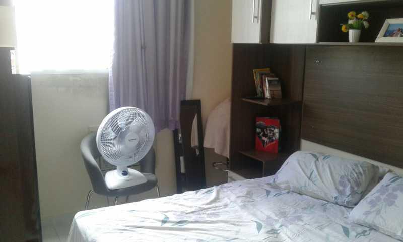 7 - Apartamento 2 quartos à venda Vargem Pequena, Rio de Janeiro - R$ 175.000 - SVAP20190 - 8