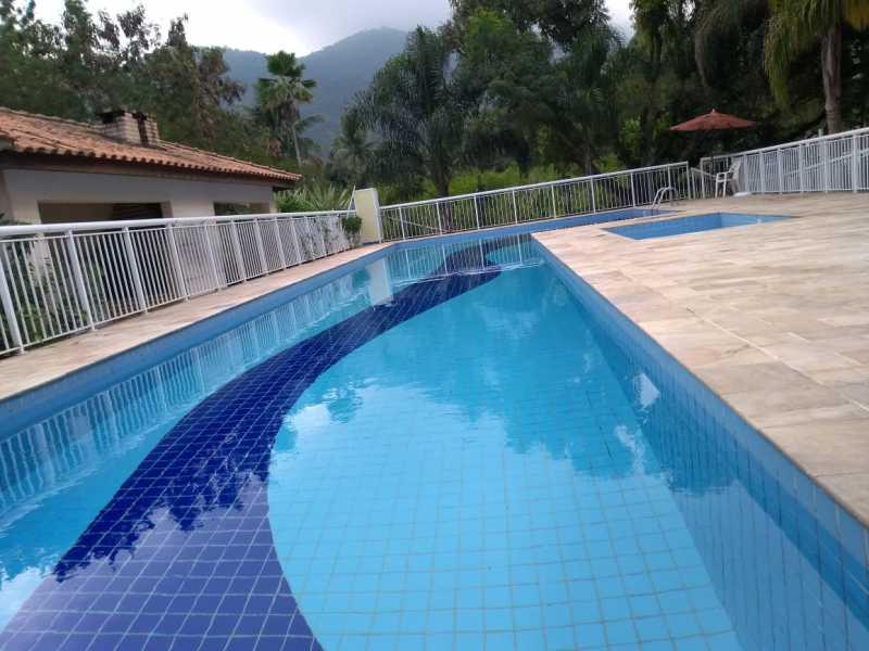 1 - Apartamento 2 quartos à venda Vargem Pequena, Rio de Janeiro - R$ 175.000 - SVAP20190 - 1