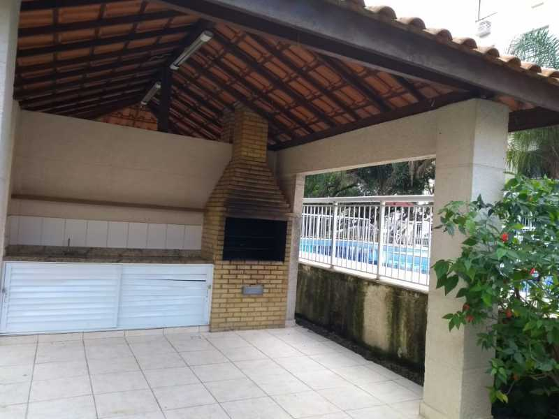15 - Apartamento 2 quartos à venda Vargem Pequena, Rio de Janeiro - R$ 175.000 - SVAP20190 - 16