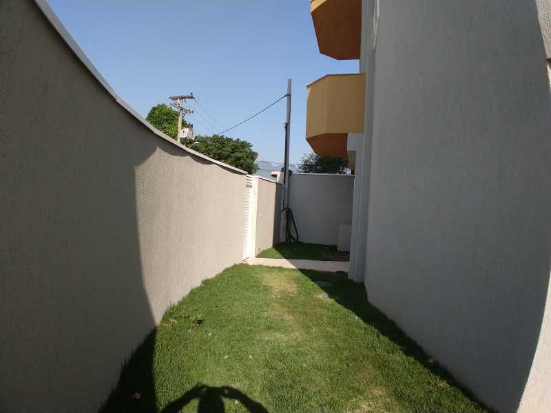 4 - Casa de Vila 3 quartos à venda Taquara, Rio de Janeiro - R$ 614.900 - SVCV30008 - 5
