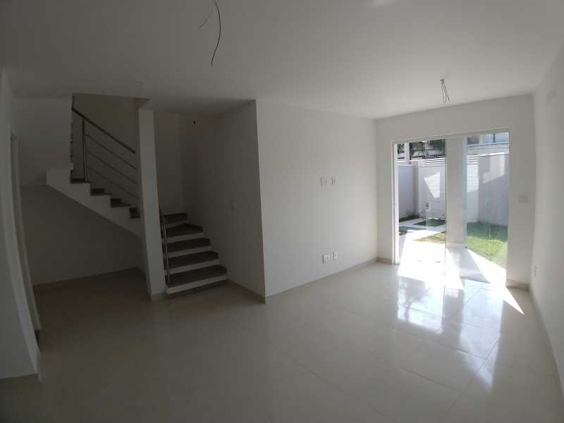 7 - Casa de Vila 3 quartos à venda Taquara, Rio de Janeiro - R$ 614.900 - SVCV30008 - 8