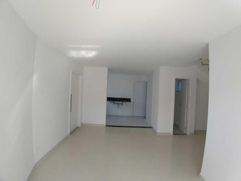 9 - Casa de Vila 3 quartos à venda Taquara, Rio de Janeiro - R$ 614.900 - SVCV30008 - 10