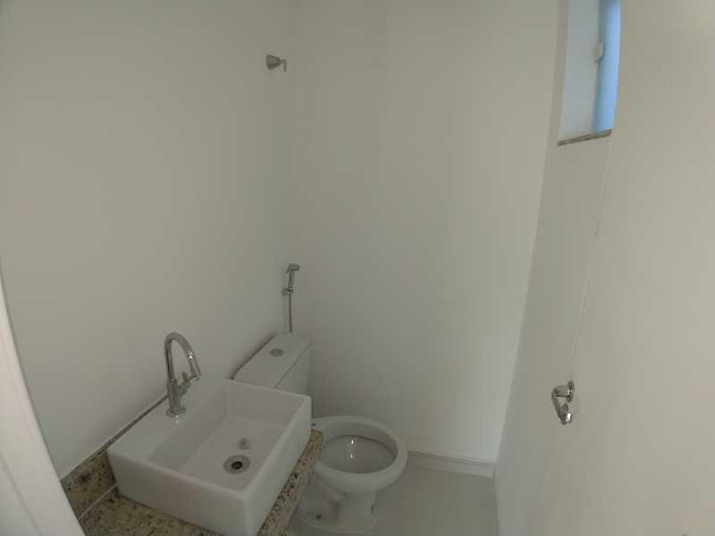 10 - Casa de Vila 3 quartos à venda Taquara, Rio de Janeiro - R$ 614.900 - SVCV30008 - 11