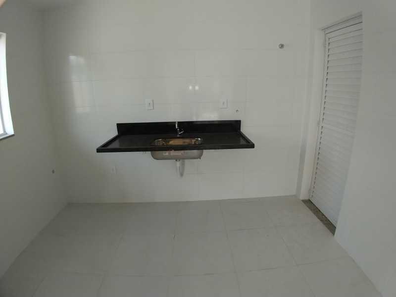 11 - Casa de Vila 3 quartos à venda Taquara, Rio de Janeiro - R$ 614.900 - SVCV30008 - 12