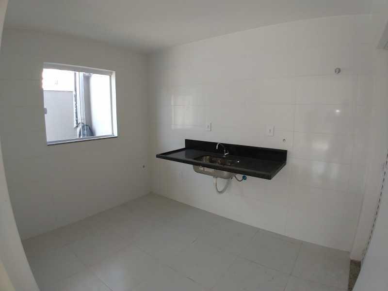 12 - Casa de Vila 3 quartos à venda Taquara, Rio de Janeiro - R$ 614.900 - SVCV30008 - 13