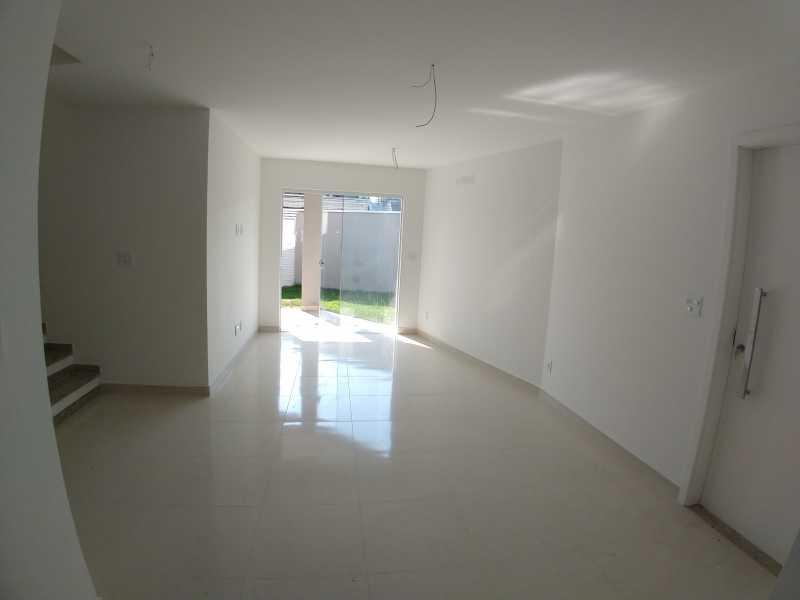 14 - Casa de Vila 3 quartos à venda Taquara, Rio de Janeiro - R$ 614.900 - SVCV30008 - 15