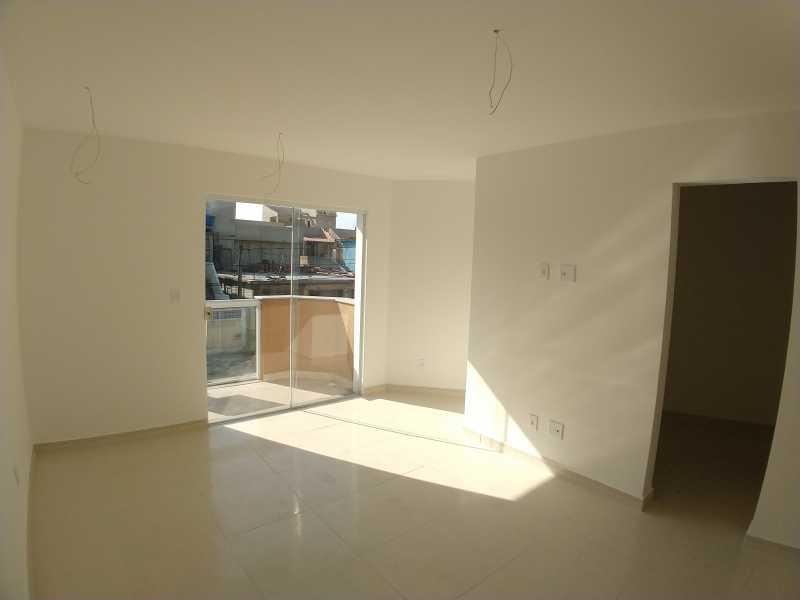 15 - Casa de Vila 3 quartos à venda Taquara, Rio de Janeiro - R$ 614.900 - SVCV30008 - 16