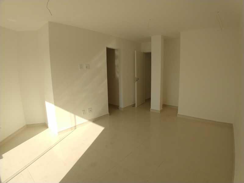 16 - Casa de Vila 3 quartos à venda Taquara, Rio de Janeiro - R$ 614.900 - SVCV30008 - 17