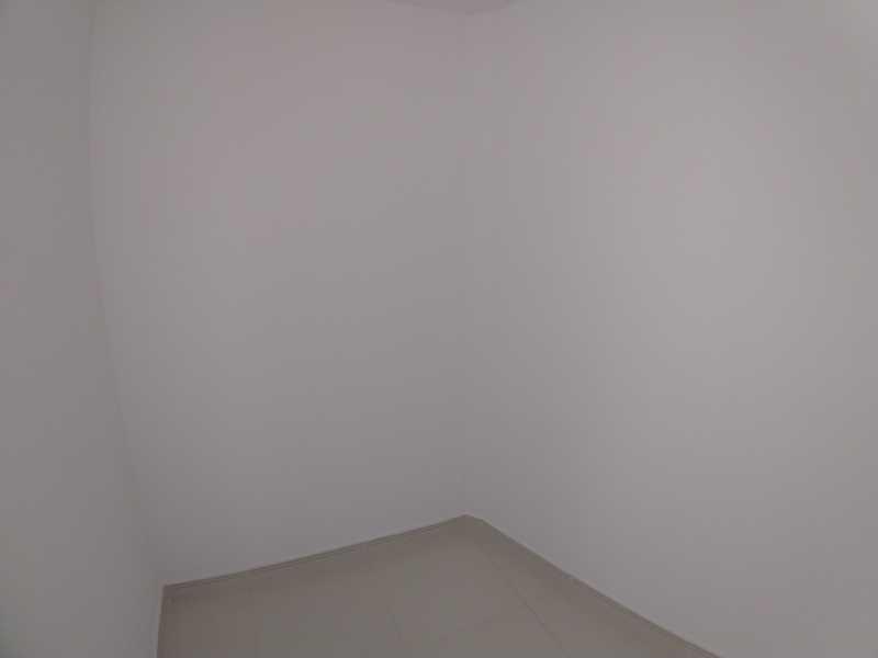 18 - Casa de Vila 3 quartos à venda Taquara, Rio de Janeiro - R$ 614.900 - SVCV30008 - 19