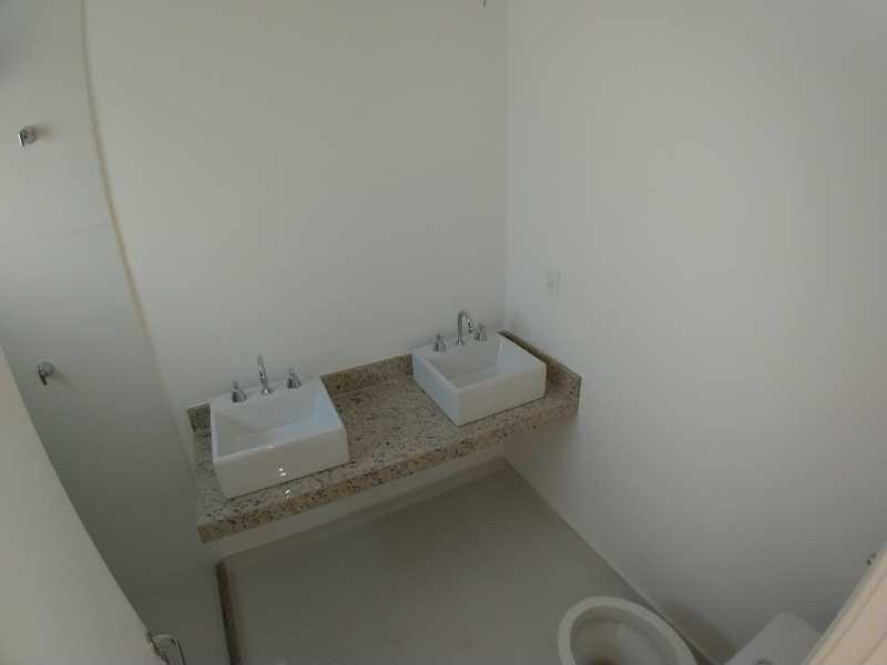 19 - Casa de Vila 3 quartos à venda Taquara, Rio de Janeiro - R$ 614.900 - SVCV30008 - 20