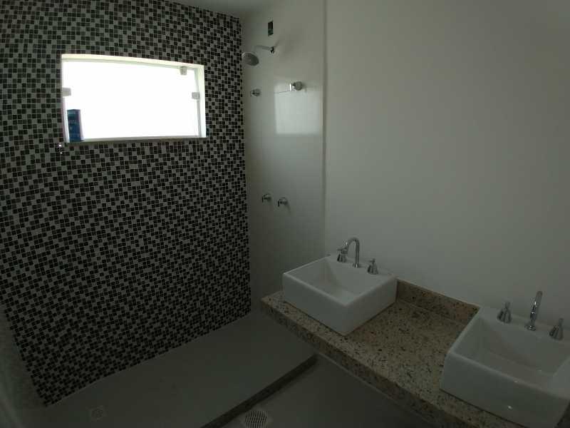 20 - Casa de Vila 3 quartos à venda Taquara, Rio de Janeiro - R$ 614.900 - SVCV30008 - 21