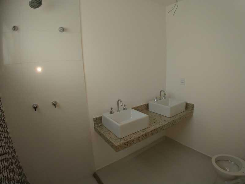 21 - Casa de Vila 3 quartos à venda Taquara, Rio de Janeiro - R$ 614.900 - SVCV30008 - 22