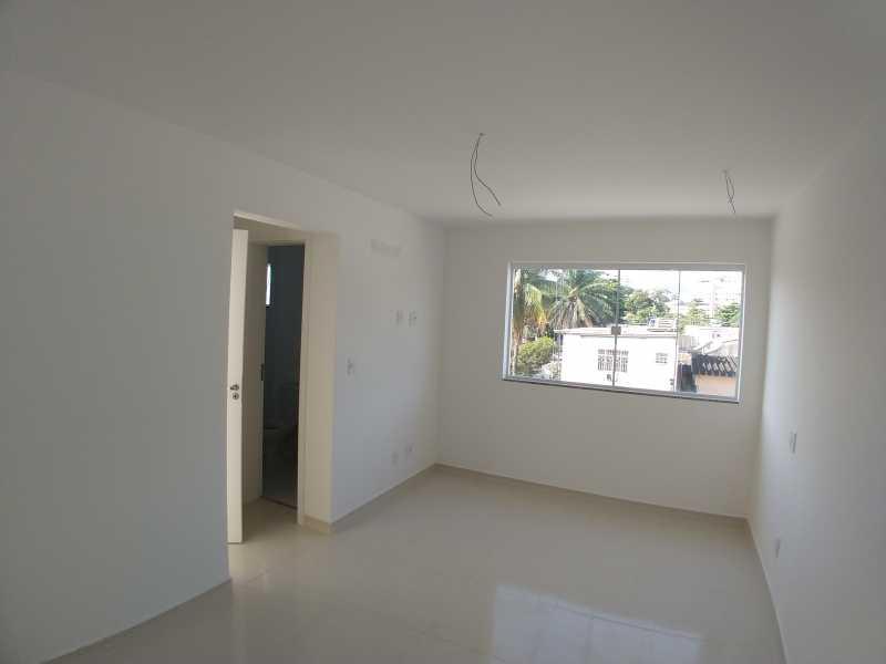 25 - Casa de Vila 3 quartos à venda Taquara, Rio de Janeiro - R$ 614.900 - SVCV30008 - 26