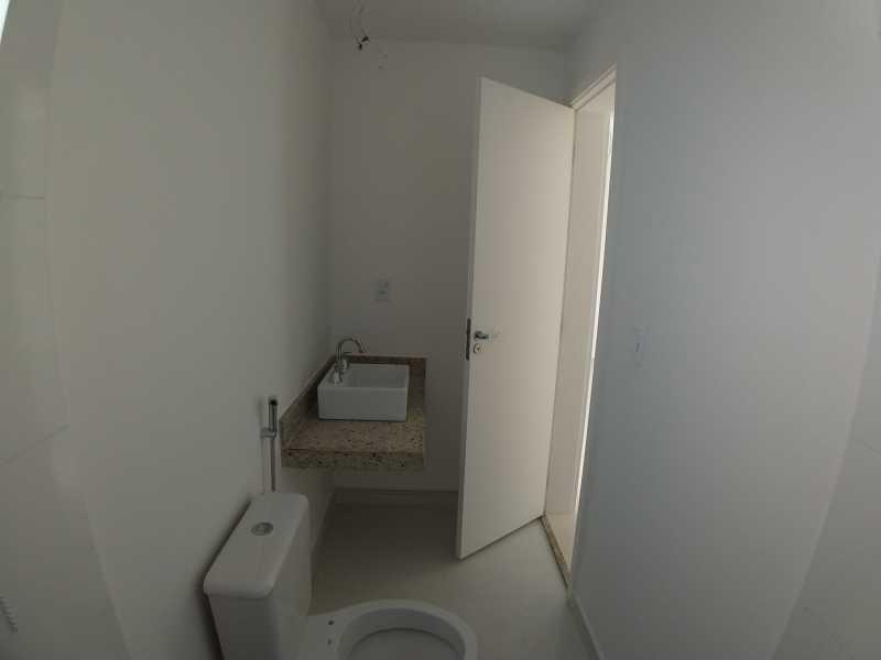 27 - Casa de Vila 3 quartos à venda Taquara, Rio de Janeiro - R$ 614.900 - SVCV30008 - 28
