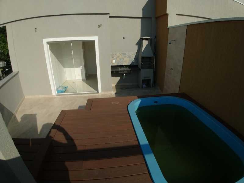 29 - Casa de Vila 3 quartos à venda Taquara, Rio de Janeiro - R$ 614.900 - SVCV30008 - 30