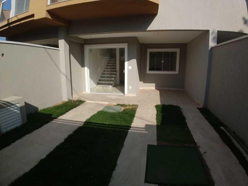 3 - Casa de Vila 3 quartos à venda Taquara, Rio de Janeiro - R$ 567.000 - SVCV30009 - 4
