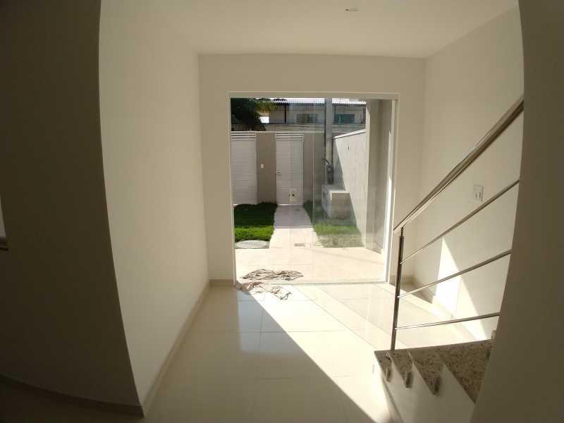 4 - Casa de Vila 3 quartos à venda Taquara, Rio de Janeiro - R$ 567.000 - SVCV30009 - 5