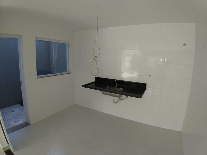 7 - Casa de Vila 3 quartos à venda Taquara, Rio de Janeiro - R$ 567.000 - SVCV30009 - 8