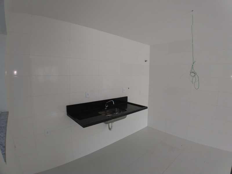 9 - Casa de Vila 3 quartos à venda Taquara, Rio de Janeiro - R$ 567.000 - SVCV30009 - 10