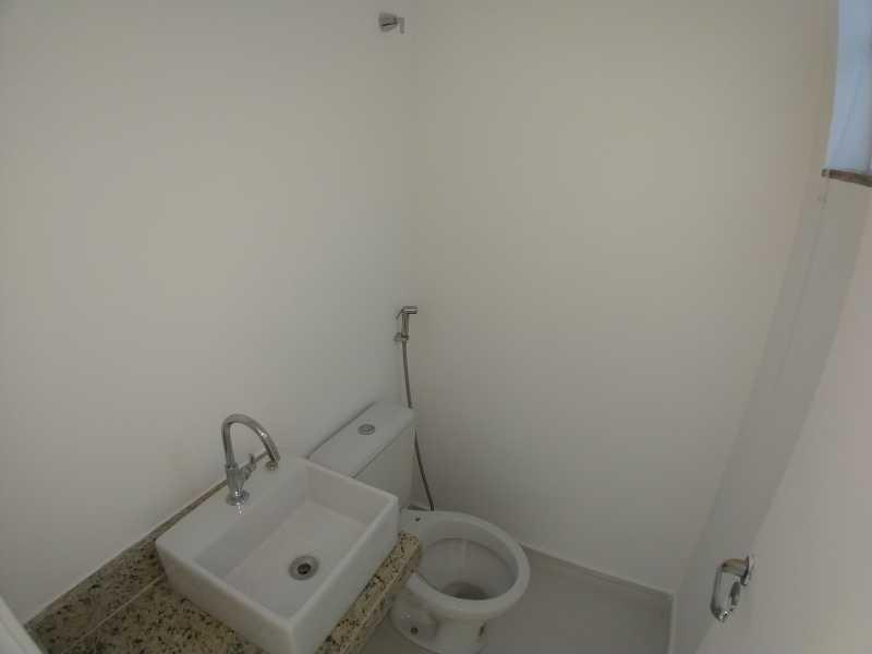 11 - Casa de Vila 3 quartos à venda Taquara, Rio de Janeiro - R$ 567.000 - SVCV30009 - 12