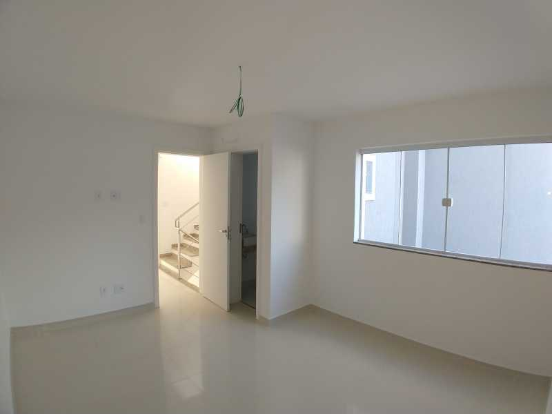 12 - Casa de Vila 3 quartos à venda Taquara, Rio de Janeiro - R$ 567.000 - SVCV30009 - 13