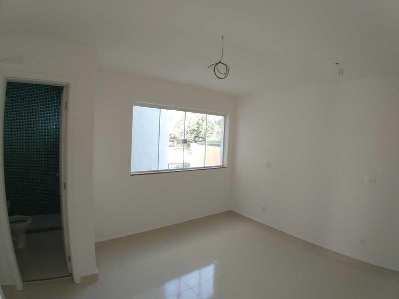 13 - Casa de Vila 3 quartos à venda Taquara, Rio de Janeiro - R$ 567.000 - SVCV30009 - 14