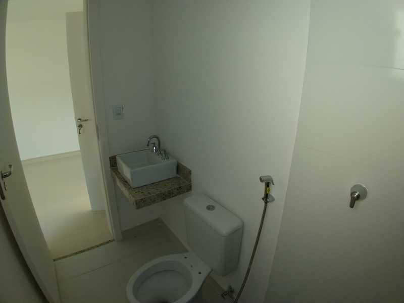 15 - Casa de Vila 3 quartos à venda Taquara, Rio de Janeiro - R$ 567.000 - SVCV30009 - 16
