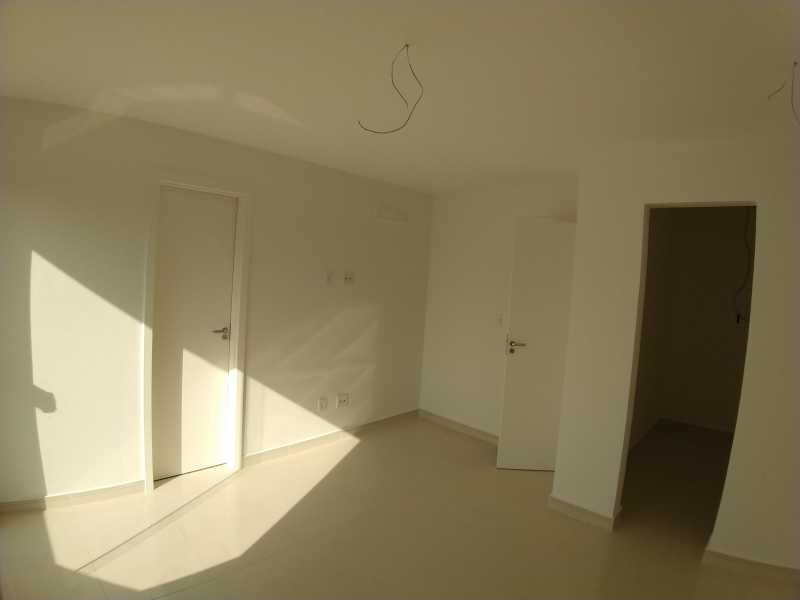 18 - Casa de Vila 3 quartos à venda Taquara, Rio de Janeiro - R$ 567.000 - SVCV30009 - 19