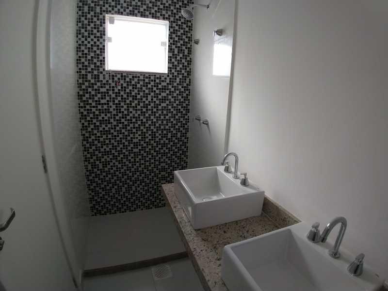 20 - Casa de Vila 3 quartos à venda Taquara, Rio de Janeiro - R$ 567.000 - SVCV30009 - 21