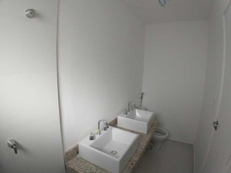 21 - Casa de Vila 3 quartos à venda Taquara, Rio de Janeiro - R$ 567.000 - SVCV30009 - 22