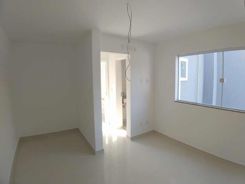 24 - Casa de Vila 3 quartos à venda Taquara, Rio de Janeiro - R$ 567.000 - SVCV30009 - 25