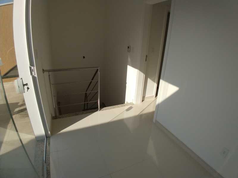 26 - Casa de Vila 3 quartos à venda Taquara, Rio de Janeiro - R$ 567.000 - SVCV30009 - 27