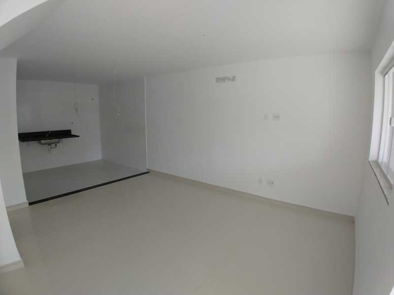 8 - Casa de Vila 3 quartos à venda Taquara, Rio de Janeiro - R$ 567.000 - SVCV30009 - 9