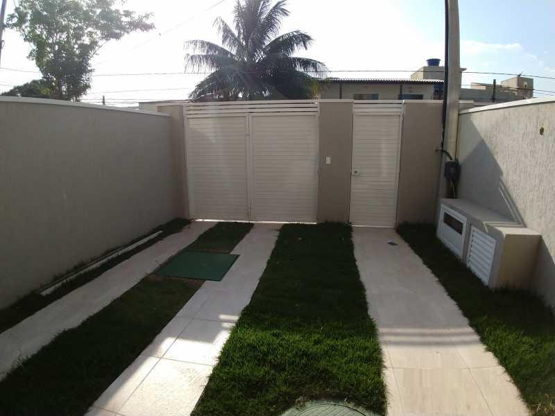 29 - Casa de Vila 3 quartos à venda Taquara, Rio de Janeiro - R$ 567.000 - SVCV30009 - 30