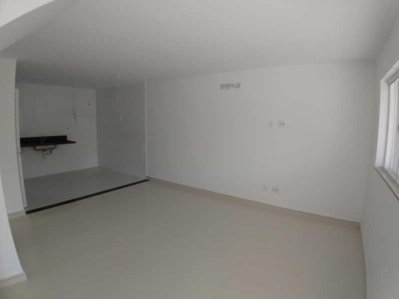 8 - Casa de Vila 3 quartos à venda Taquara, Rio de Janeiro - R$ 546.000 - SVCV30010 - 9