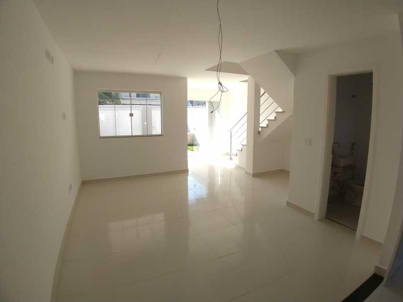 4 - Casa de Vila 3 quartos à venda Taquara, Rio de Janeiro - R$ 546.000 - SVCV30010 - 4