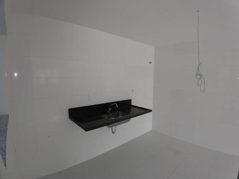 9 - Casa de Vila 3 quartos à venda Taquara, Rio de Janeiro - R$ 546.000 - SVCV30010 - 10