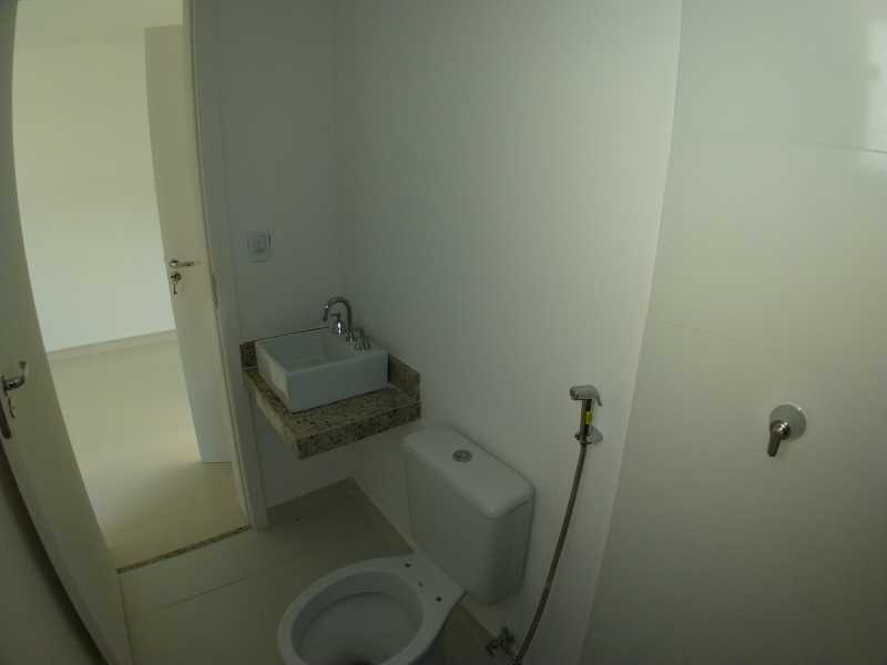 16 - Casa de Vila 3 quartos à venda Taquara, Rio de Janeiro - R$ 546.000 - SVCV30010 - 17