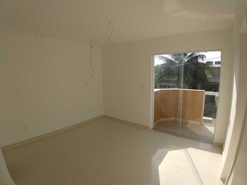 17 - Casa de Vila 3 quartos à venda Taquara, Rio de Janeiro - R$ 546.000 - SVCV30010 - 18