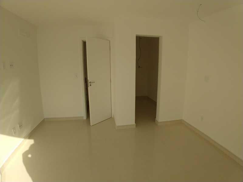18 - Casa de Vila 3 quartos à venda Taquara, Rio de Janeiro - R$ 546.000 - SVCV30010 - 19