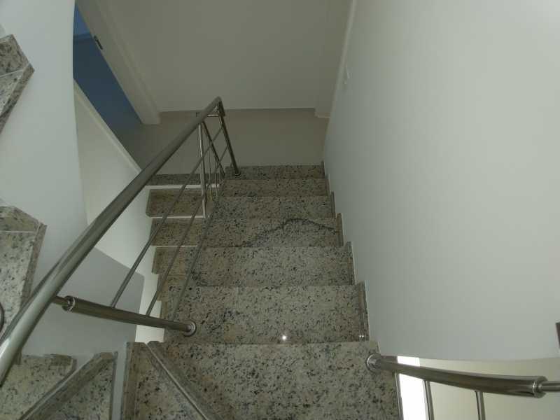 24 - Casa de Vila 3 quartos à venda Taquara, Rio de Janeiro - R$ 546.000 - SVCV30010 - 25