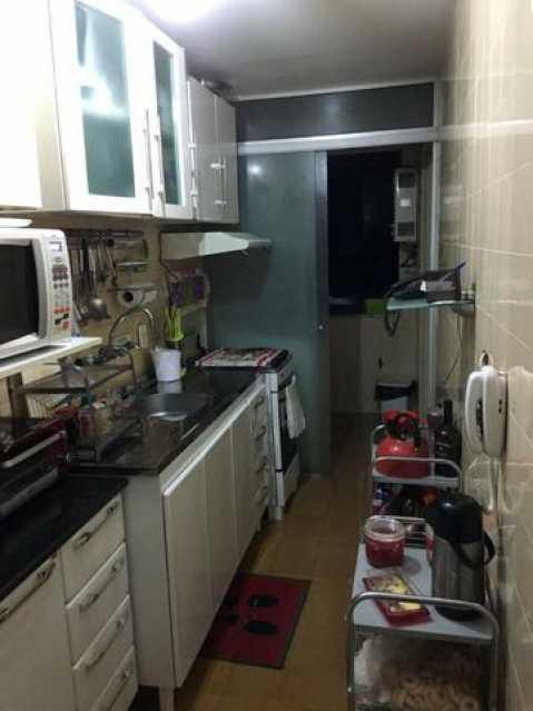 2 - Apartamento 2 quartos à venda Barra da Tijuca, Rio de Janeiro - R$ 590.000 - SVAP20193 - 3