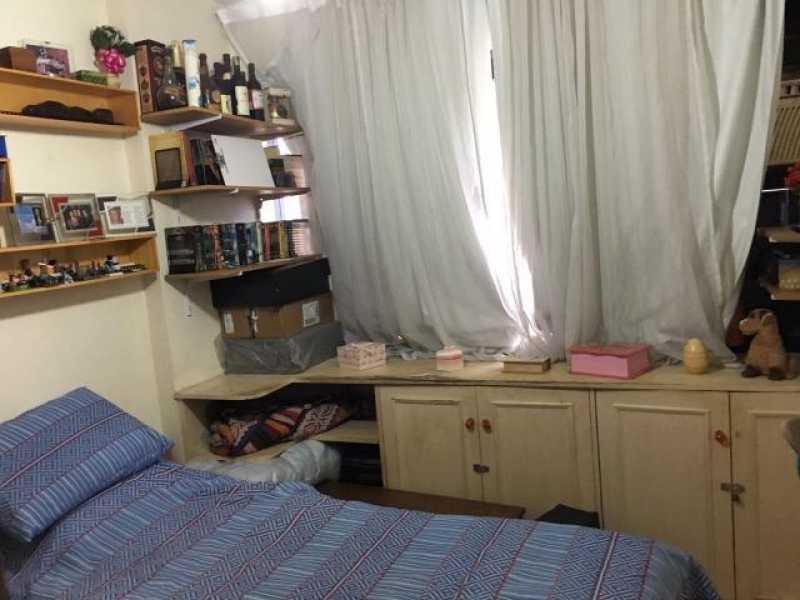 3 - Apartamento 2 quartos à venda Barra da Tijuca, Rio de Janeiro - R$ 590.000 - SVAP20193 - 4