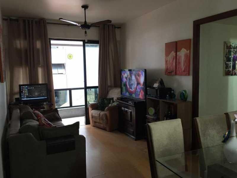 4 - Apartamento 2 quartos à venda Barra da Tijuca, Rio de Janeiro - R$ 590.000 - SVAP20193 - 5