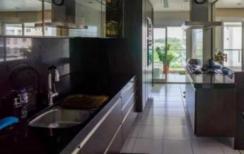 3 - Cobertura 3 quartos à venda Barra da Tijuca, Rio de Janeiro - R$ 1.690.000 - SVCO30021 - 4