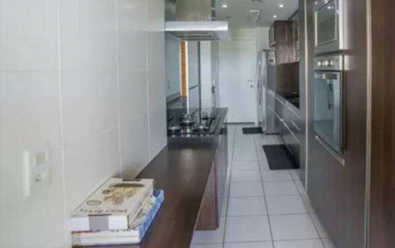 4 - Cobertura 3 quartos à venda Barra da Tijuca, Rio de Janeiro - R$ 1.690.000 - SVCO30021 - 5